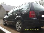 Продам в заботливые руки Volkswagen  Golf 4  Ocean  1.9TDI   101 л.с.