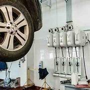 Замена цепей ГРМ AUDI,  VW,  Skoda,  SEAT