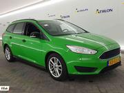 Ford,  Focus,  2016. Авто в хорошем состоянии
